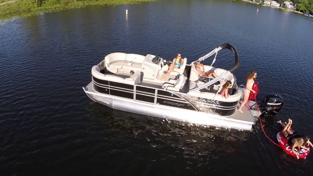 Boat Rental Spider Lake Traverse City